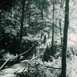 Brücke Bahn 3