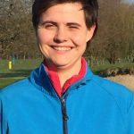 Kirsten Reintgen  HCP: -4,0 Clubmitglied seit: 2015