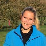 Louisa Filusch  HCP: -5,1 Clubmitglied seit: 1995