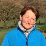Marie-Luise Nichau HCP: -11,8 Clubmitglied seit: 2001